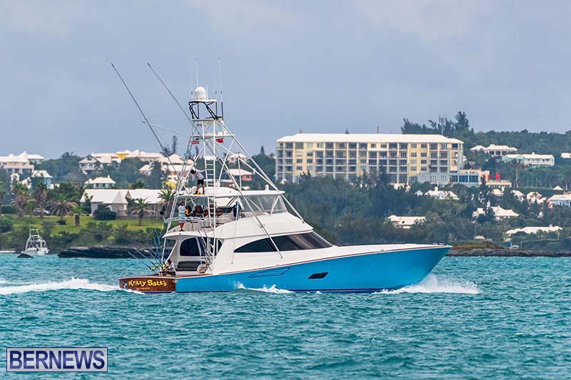 Bermuda Triple Crown Fishing Boats July 2021 64