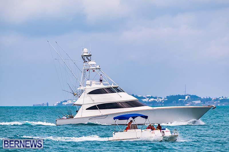 Bermuda Triple Crown Fishing Boats July 2021 65