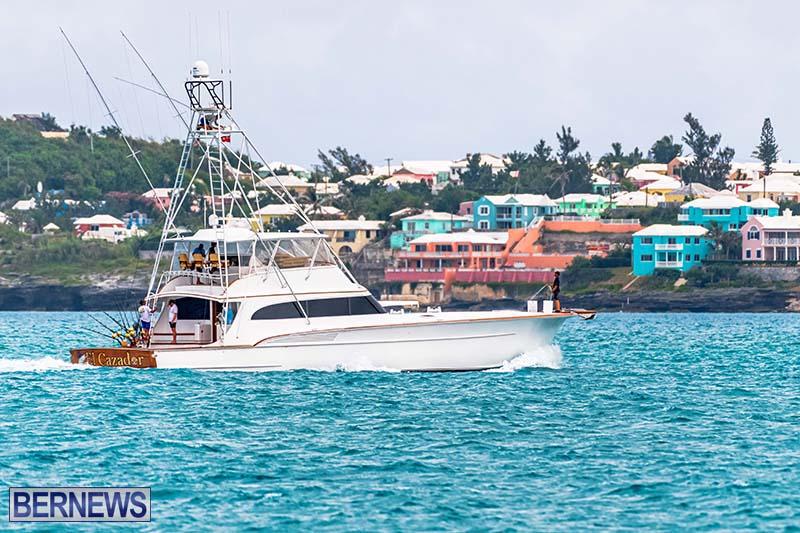Bermuda Triple Crown Fishing Boats July 2021 68