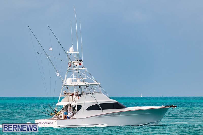 Bermuda Triple Crown Fishing Boats July 2021 7