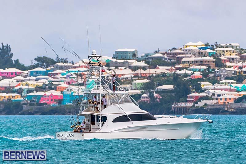 Bermuda Triple Crown Fishing Boats July 2021 70
