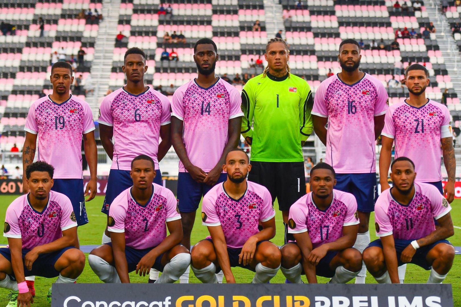Bermuda vs Barbados football 2021 Concacaf photos (5)