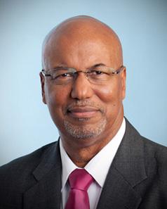 Bob Richards Bermuda July 2021