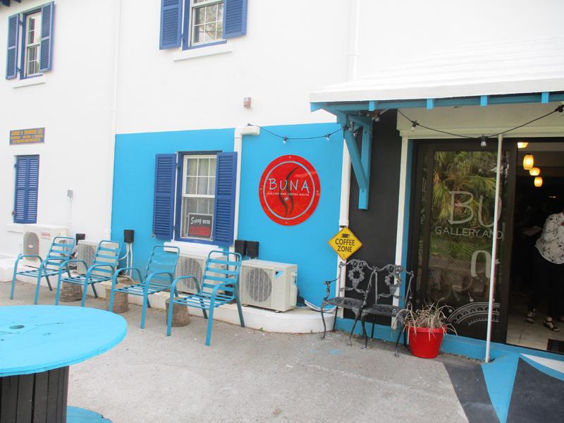Buna Gallery And Coffee House Bermuda July 2021 (2)