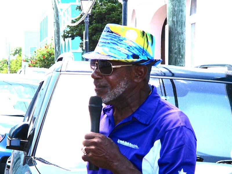 Darn D Road Music Festival Bermuda July 2021 1