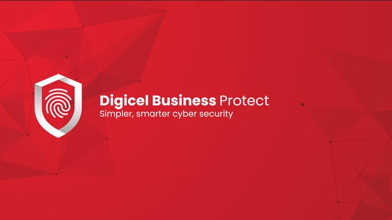 Digicel Business Protect Bermuda July 2021