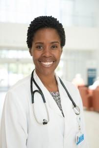 Dr Francene Gayle Bermuda July 6 2021