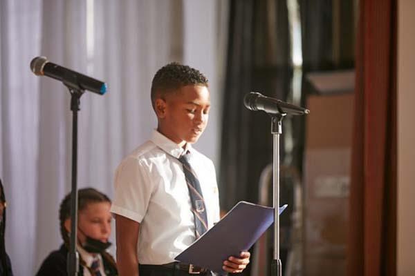 Francis Patton Primary School Graduates Bermuda July 2021 4