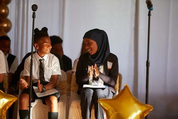 Francis Patton Primary School Graduates Bermuda July 2021 7