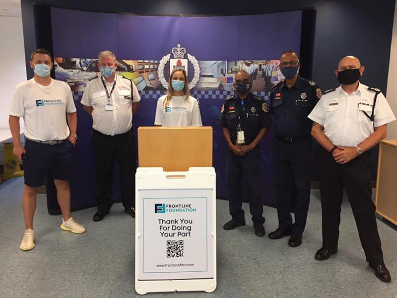 Frontline Foundation Bermuda July 20 2021 (1)