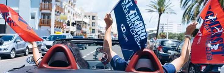HSBC Bermuda July 2021