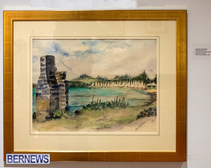 Mr Tucker's Exhibit Masterworks Bermuda July 2021 (1)