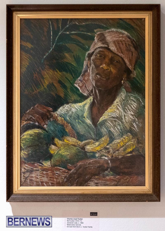 Mr Tucker's Exhibit Masterworks Bermuda July 2021 (19)