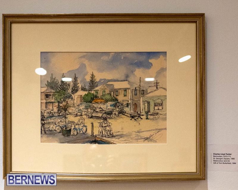 Mr Tucker's Exhibit Masterworks Bermuda July 2021 (2)
