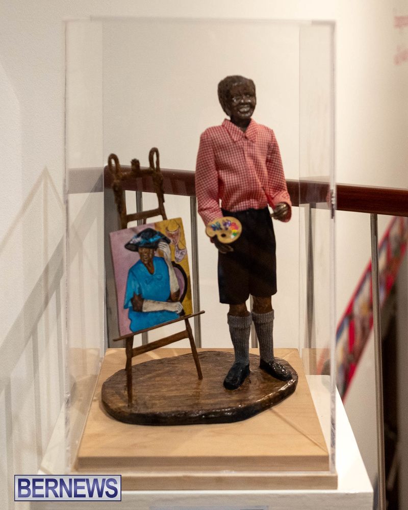 Mr Tucker's Exhibit Masterworks Bermuda July 2021 (27)