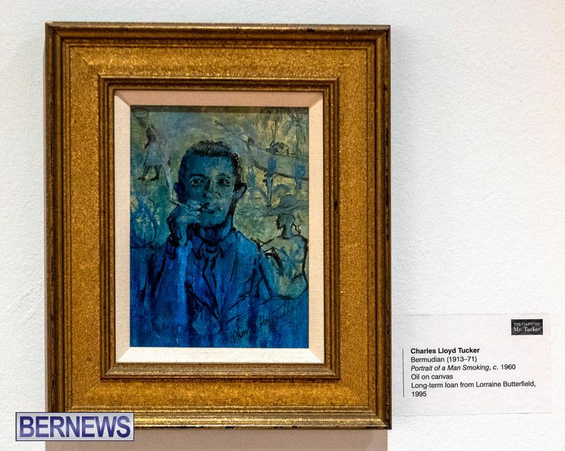 Mr Tucker's Exhibit Masterworks Bermuda July 2021 (4)