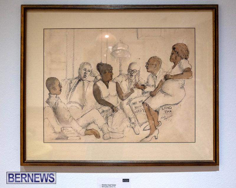 Mr Tucker's Exhibit Masterworks Bermuda July 2021 (6)
