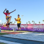 National Track & Field Championships Day 1 Bermuda July 10 2021 (1)