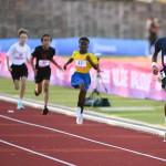 National Track & Field Championships Day 1 Bermuda July 10 2021 (14)