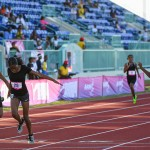 National Track & Field Championships Day 1 Bermuda July 10 2021 (19)