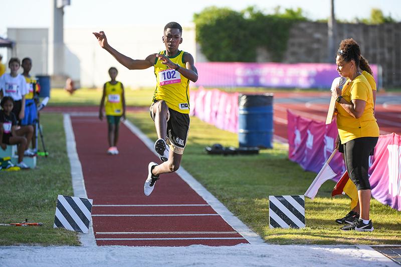 National-Track-Field-Championships-Day-1-Bermuda-July-10-2021-23