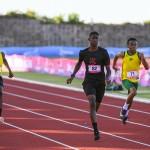 National Track & Field Championships Day 1 Bermuda July 10 2021 (24)