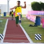 National Track & Field Championships Day 1 Bermuda July 10 2021 (29)