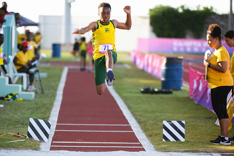 National-Track-Field-Championships-Day-1-Bermuda-July-10-2021-29