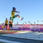 National Track & Field Championships Day 1 Bermuda July 10 2021 (3)