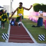 National Track & Field Championships Day 1 Bermuda July 10 2021 (30)