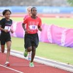National Track & Field Championships Day 1 Bermuda July 10 2021 (35)