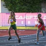 National Track & Field Championships Day 1 Bermuda July 10 2021 (43)