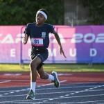 National Track & Field Championships Day 1 Bermuda July 10 2021 (44)