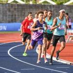 National Track & Field Championships Day 2 Bermuda July 11 2021 10