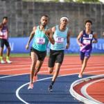 National Track & Field Championships Day 2 Bermuda July 11 2021 11