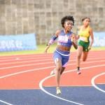 National Track & Field Championships Day 2 Bermuda July 11 2021 17