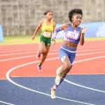 National Track & Field Championships Day 2 Bermuda July 11 2021 18