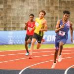 National Track & Field Championships Day 2 Bermuda July 11 2021 19
