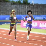 National Track & Field Championships Day 2 Bermuda July 11 2021 22