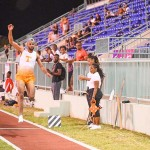 National Track & Field Championships Day 2 Bermuda July 11 2021 25