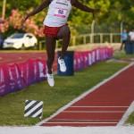 National Track & Field Championships Day 2 Bermuda July 11 2021 32