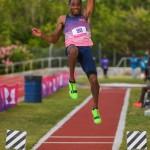 National Track & Field Championships Day 2 Bermuda July 11 2021 33