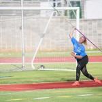 National Track & Field Championships Day 2 Bermuda July 11 2021 8