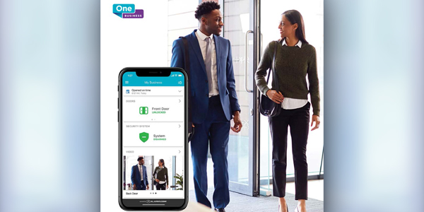 One Communications Launches Smart Security
