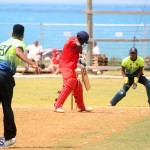 Premier & First Division Cricket July 5 2021 11