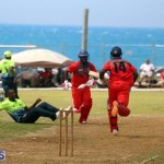 Premier & First Division Cricket July 5 2021 14