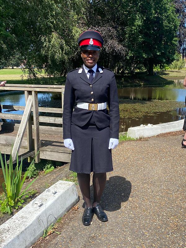 Regiment Bermuda July 25 2021 (2)