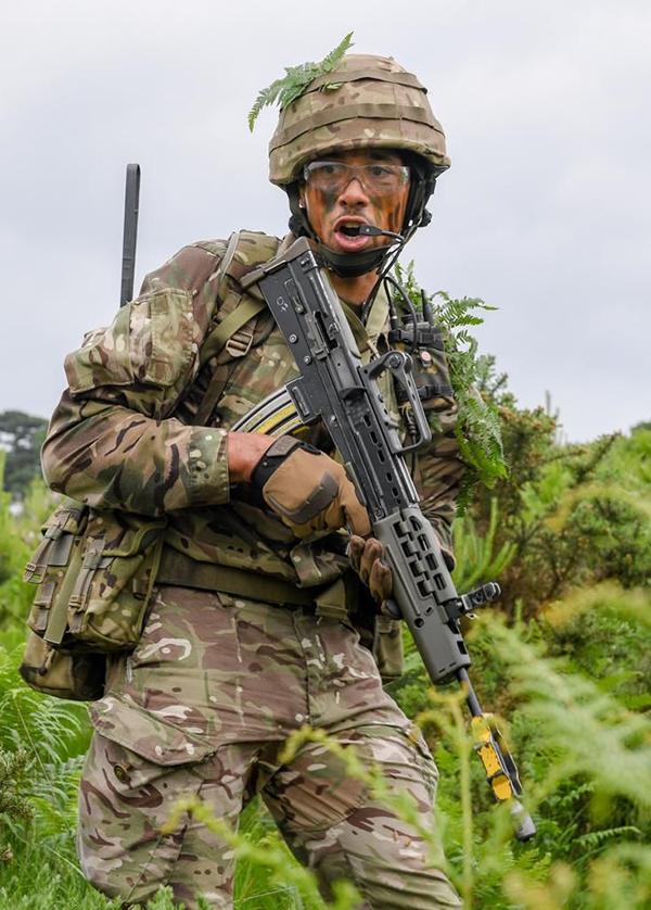 Regiment Bermuda July 25 2021 (7)