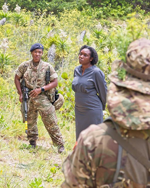Royal Bermuda Regiment Governor July 12 2021 (1)