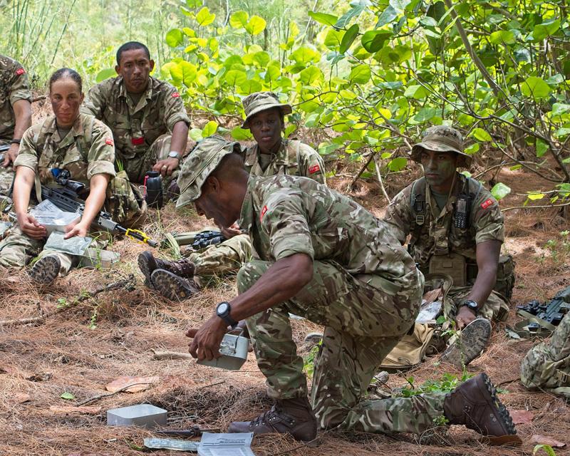 Royal Bermuda Regiment July 12 2021 (4)